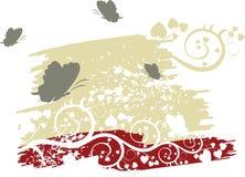 Valentijnskaarten Stock Fotografie