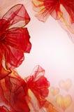 Valentijnskaarten Stock Afbeelding