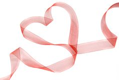 Valentijnskaarten Royalty-vrije Stock Foto's