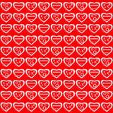 Valentijnskaartendag stock fotografie
