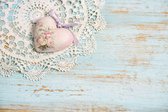Valentijnskaartendag of Huwelijksachtergrond Royalty-vrije Stock Fotografie