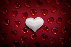 Valentim Foto de Stock