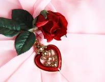 Valentim Imagem de Stock Royalty Free