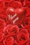 Valentim Foto de Stock Royalty Free