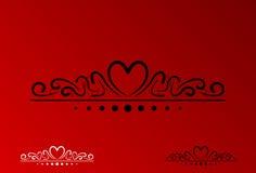 Valentin arkivfoton