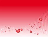 Valentin illustration de vecteur