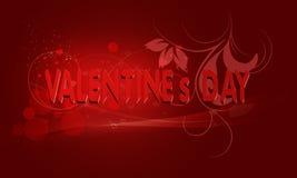 valentin Royaltyfri Fotografi