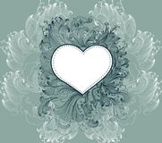 Valentin dag royaltyfri illustrationer