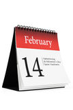 Valentin dag Arkivfoton