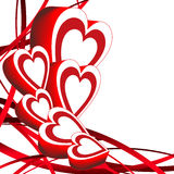 Valentin dag Royaltyfri Bild