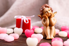 Valentin dag, Arkivbilder