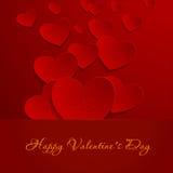 Valentin day03 Arkivfoton