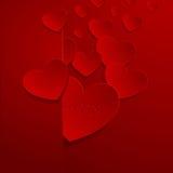 Valentin day04 Royaltyfri Bild