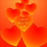 Valentin day02 Royaltyfri Foto
