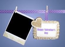 valentin för backrounddag s Royaltyfri Foto