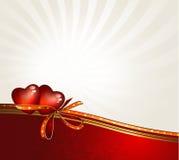 valentin för bakgrundsdag s Arkivfoto