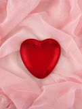 valentin för hjärta s Royaltyfri Bild