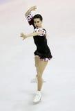 Valentina MARCHEI (ITA) Royalty-vrije Stock Foto's