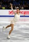 Valentina MARCHEI (ITA) Stock Images