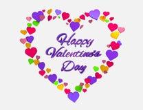 Valentindag Royaltyfri Foto