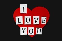 Valentindag, dag för valentin` s, förälskelse Arkivbild