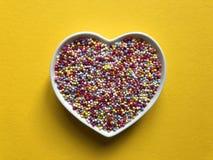 Valentindag, förälskelse och romans arkivfoton