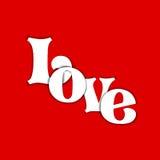 Valentindagbakgrund. Royaltyfria Foton