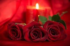 Valentindagberöm Royaltyfria Bilder