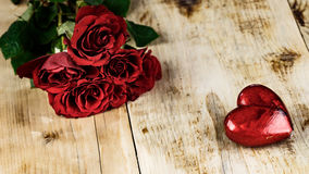 Valentindagberöm Arkivfoto