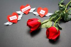 Valentindagro Royaltyfri Bild