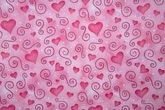 Valentine�s Day Background Stock Photos