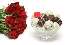 Valentine´s Day Royalty Free Stock Photography
