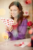 Valentine�s day Royalty Free Stock Images