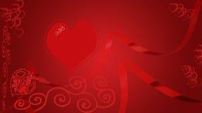 Valentine Images libres de droits
