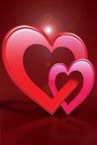 Valentine 12 Royalty Free Stock Image