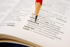 Valentine. Images libres de droits