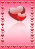 valentine Zdjęcie Stock
