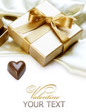 Valentine Image stock