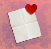 Valentine04 免版税库存照片