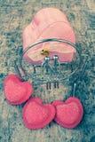 valentine Photographie stock