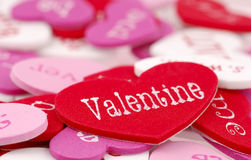 Valentine royalty free stock photos