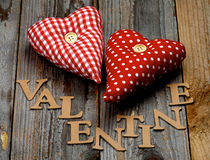 valentine Photo stock