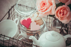 valentine Royalty-vrije Stock Afbeeldingen