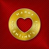 Valentine2 Fotografie Stock