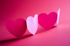 Valentine photo libre de droits