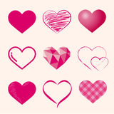 valentine Immagine Stock