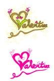 valentine Zdjęcie Royalty Free