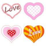 valentine Imagem de Stock
