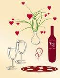 valentine Imagen de archivo