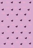 Valentine1 Photographie stock libre de droits